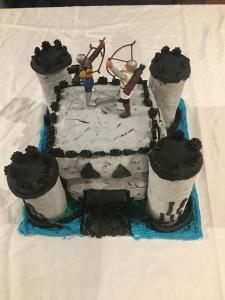 Castle Pic 1