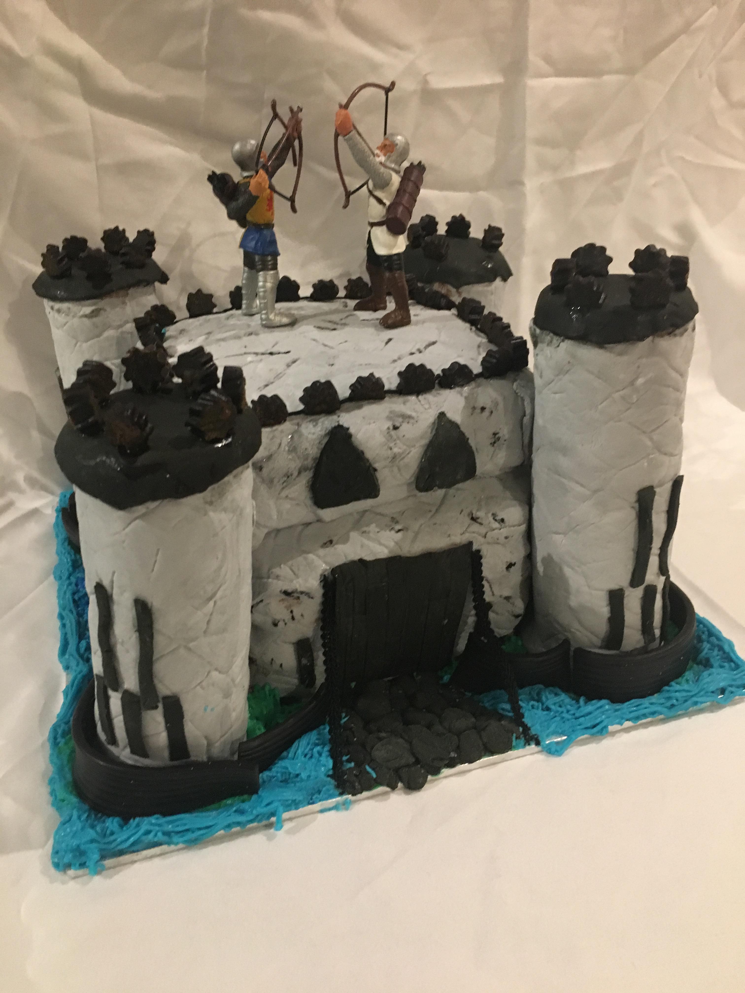 Castle Pic 4
