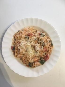 Pasta Pic 1